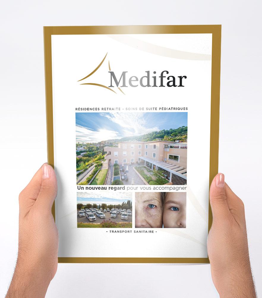 residence retraite medifar documentation