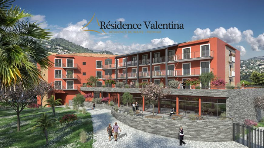 Résidence Valentina